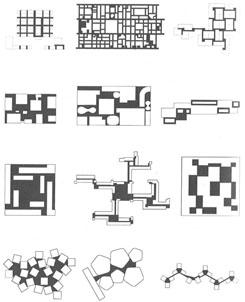 forme degli intervalli