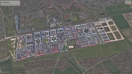 Kronsberg Hannover
